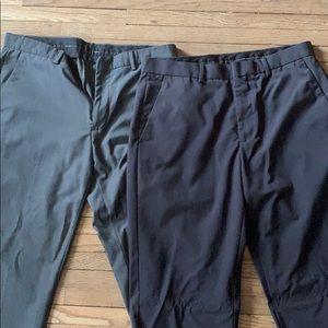 Calvin Klein men's dress pants